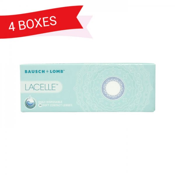 LACELLE ONE DAY (4 Boxes)