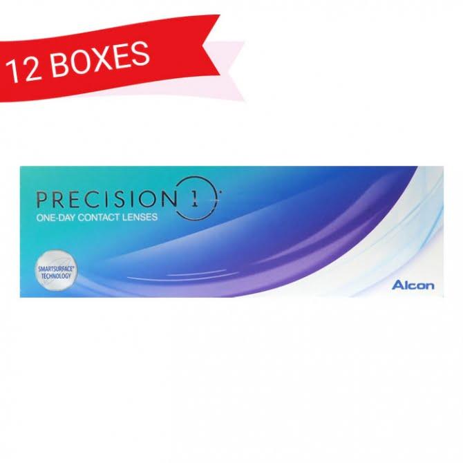 Precision 1 Day (12 Boxes)