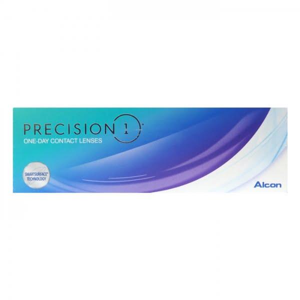 ALCON Precision 1 Dailies